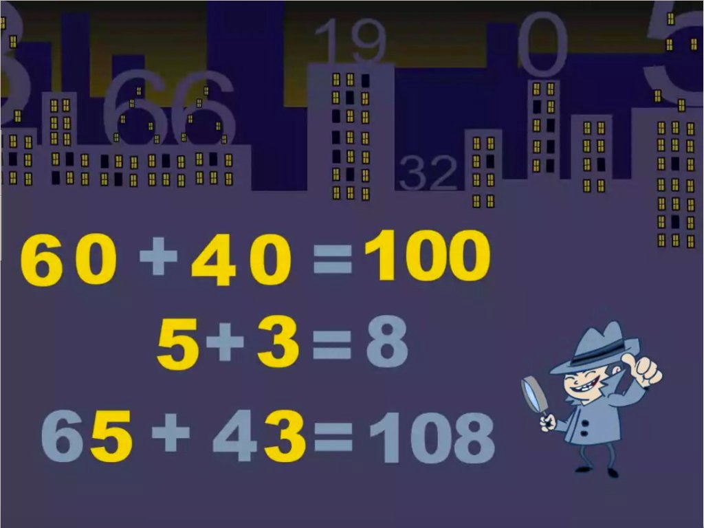 2nd grade Math Songs: Place Value Song