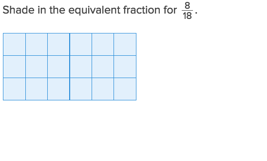 Rectangular Fraction Models and Equivalence