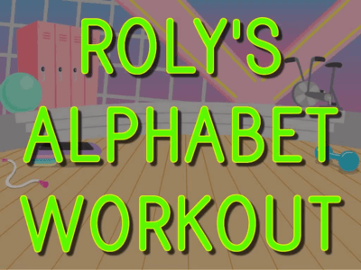 Roly Workout