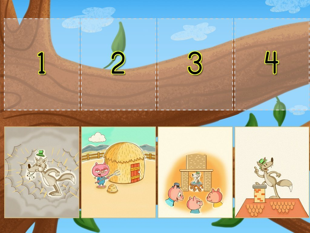 the three little pigs story story education com