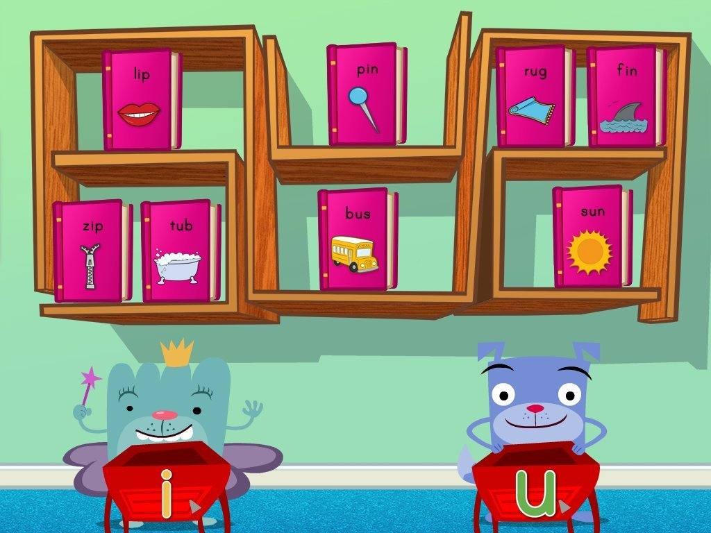 Online Sorting Games for Kids | Education.com