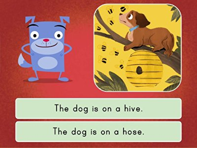 Free Online Reading Games | Education.com
