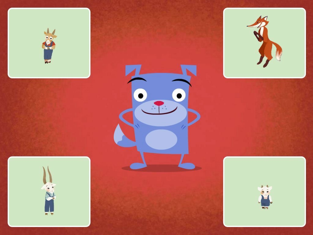 - Three Billy Goats Gruff Game Game Education.com