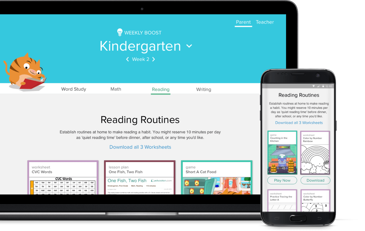 Education.com | #1 Educational Site for Pre-K through 5