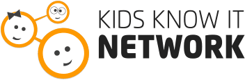 Kids Know It Logo