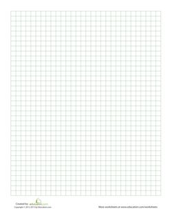 Graphing Paper