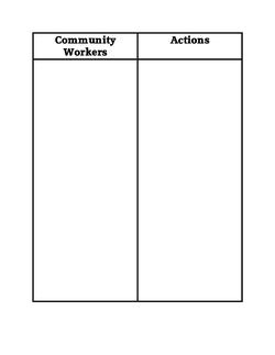 Two Column Chart