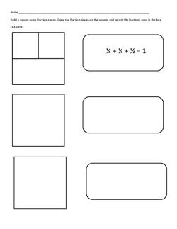 Building Squares