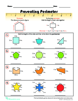 Presenting Perimeter