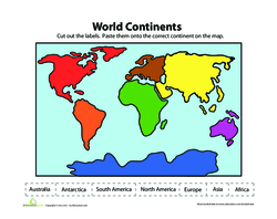 Calling all continents lesson plan education notebook gumiabroncs
