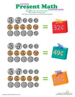 Present Math 2