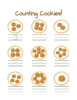 Counting Cookies