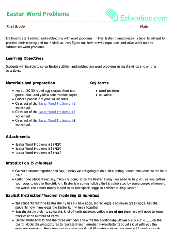 1st Grade Easter Learning Resources Education. 1st Grade Easter Learning Resources. First Grade. Kwanzaa Worksheets For First Grade At Clickcart.co