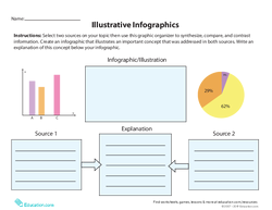 Illustrative Infographics