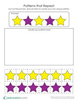 Make an AB Pattern