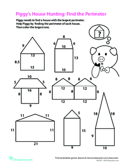 math antics worksheets on geometry math best free printable worksheets. Black Bedroom Furniture Sets. Home Design Ideas