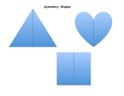 Symmetrical Shapes