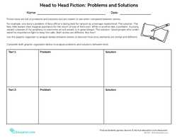 Head to Head Fiction: Problems and Solutions
