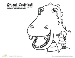 Oh, No! Cavities!