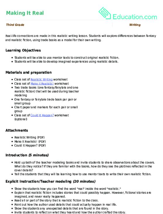 fantasy writing graphic organizer pdf