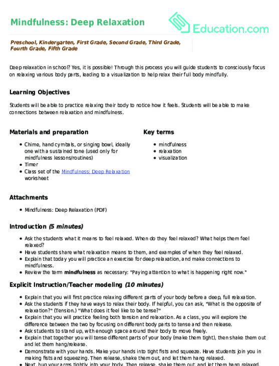 social emotional learning lesson plans education com