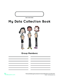 Data Collection Book