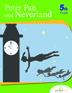 Peter Pan and Neverland Workbook