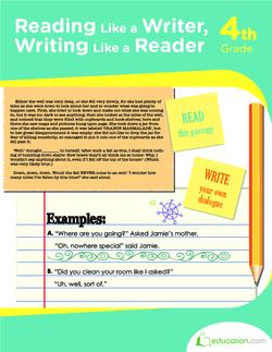 Reading Like a Writer, Writing Like a Reader