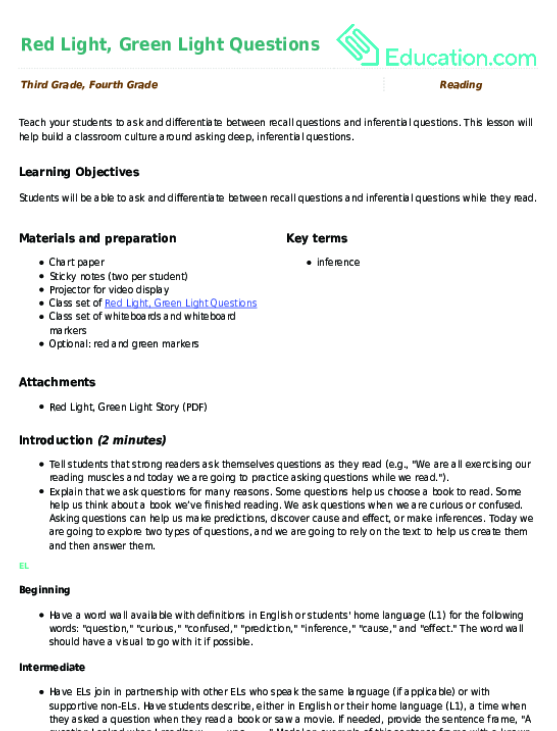 Light Intensity And Distance Science Project Educationcom