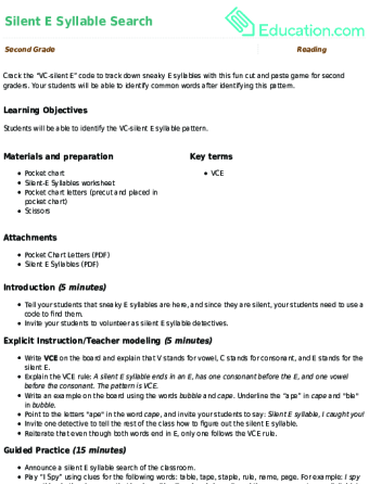 counting syllables lesson plan Have your students stretch their creativity with this lesson that teaches them about haikus and has them practice their syllable counting.