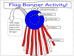 Flag Banner Activity Guide