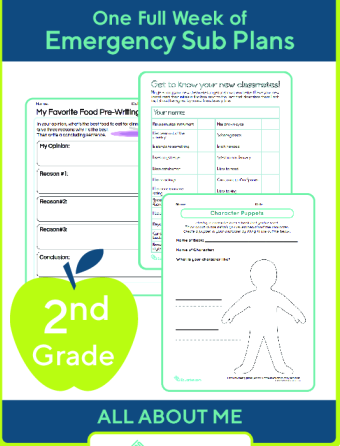 2nd Grade Math Lesson Plans | Education com