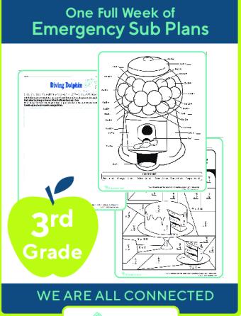 3rd Grade Lesson Plans | Education com