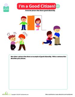Citizenship in the community book pdf