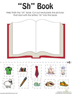 Sh Book