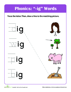 Ask Your Students If They Know How To Spell Pig
