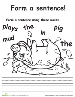 The Three Little Pigs' Revenge | Lesson plan | Education com