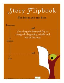 Story Flipbook