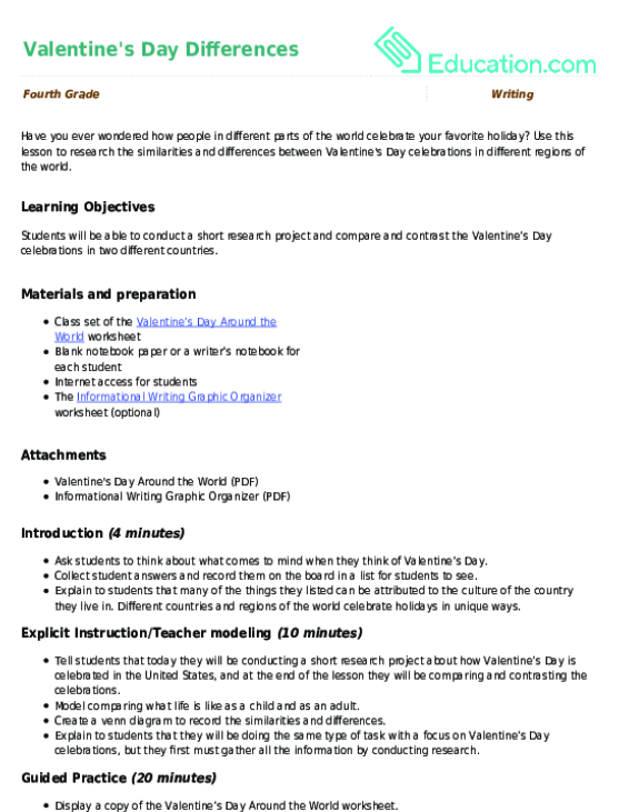 Valentine Haiku Activity Education Valentines Day Differences Worksheet Zen Adult Worksheets At