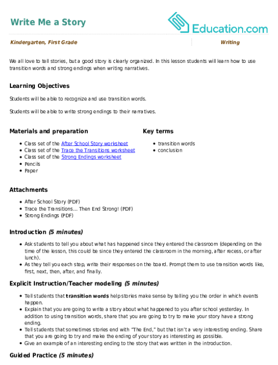 write a story ending with this Before writing your story, try composing a few 'test' paragraphs use these paragraphs to trial a number of different voices, styles and points of view (pov) try writing in first person, then try writing in third person, or possibly even second person (although be wary that second person narratives are rare, and difficult to do well.