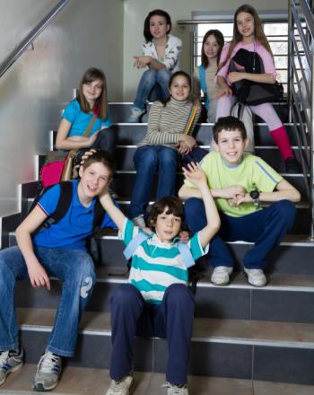 5 developmental milestones 11 12 years old education com