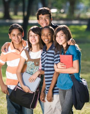 Developmental Tasks. Adolescents 12 - 15 years old ...