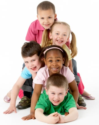 is a daycare beneficial for children under age of five Signs of a good daycare center  look for a center with a wide range of age-appropriate toys that will encourage your child's development and, as she gets older .