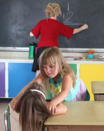 introduction to child development bullying An activity encourages children to understand the different behaviors related   for more information on the topics introduced in this toolkit, browse our website.