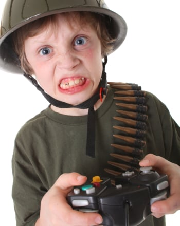 the influence of video games on agression Video games do indeed influence children and adolescents' aggression, prosocial behavior, and academic performance: a clearer reading of ferguson (2015.