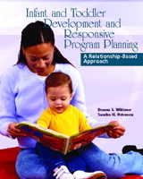 Core Concepts of Prenatal, Infant, and Toddler Development