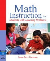 Characteristics of Students' Mathematics Learning Problems