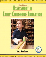 Understanding Assessment in Infancy and Early Childhood