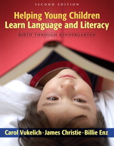 Helping Families Facilitate Language and Literacy Development