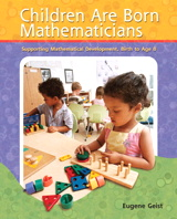 What Mathematical Concepts Do Infants and Toddlers Learn?